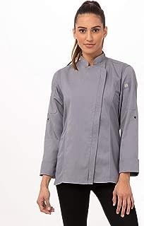 Women's Hartford Chef Coat