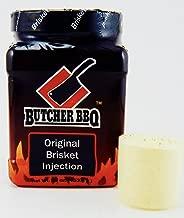 Butcher BBQ Original Brisket Injection for All Kind of Meat 1 pound