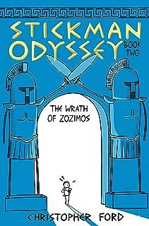 Best stickman odyssey book 3 Reviews