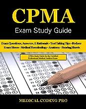 2018 cpma study guide
