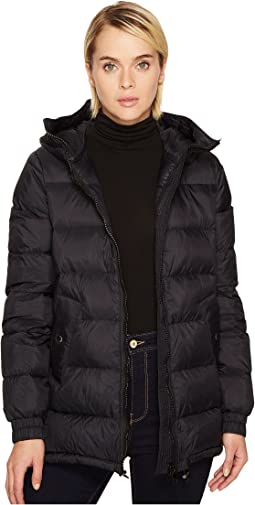 Sportmax - Mina Quilted Backpack Jacket