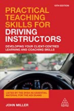 Best driving instructor books Reviews