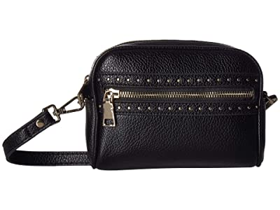 Steve Madden Bparty (Black) Cross Body Handbags