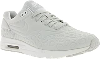 Womens Air Max 1 Ultra Plush Running Trainers 844882 Sneakers Shoes
