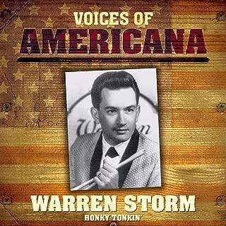Voices Of Americana: Honky Tonkin'