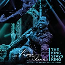 Promise (Live - The King Stays King Version)