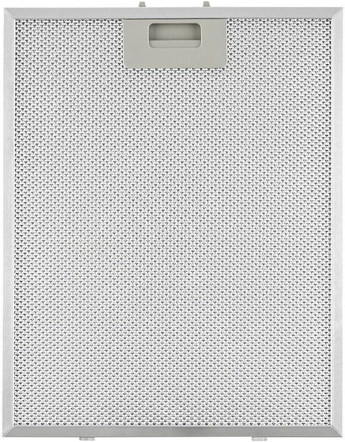 21 opinioni per Klarstein Filtro Antigrasso in Alluminio 28x35 cm Filtro Sostitutivo