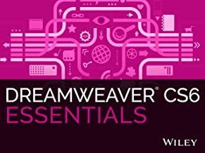 Dreamweaver CS6 Essentials