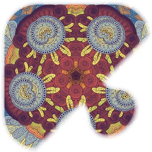 Jigsaw Puzzles Mandala