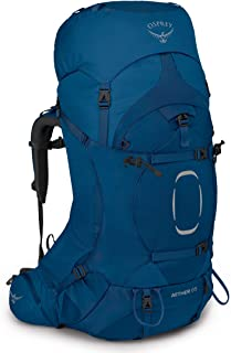 Osprey Europe Men's Aether 65 Hiking Pack