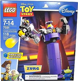 Lego Special Edition Disney Pixar Movie