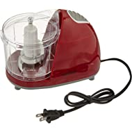 Brentwood MC-105 1.5 Cup... Brentwood MC-105 1.5 Cup Mini Food Chopper, Red