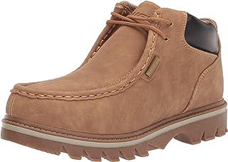 حذاء لوجز رجالي عصري بشراشيب