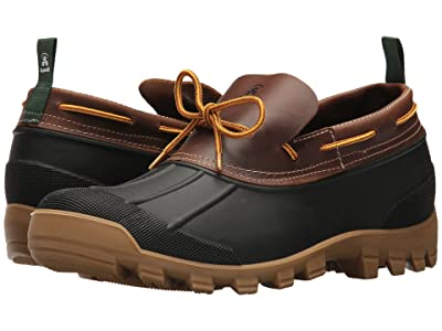 Kamik Yukon S (Dark Brown) Men
