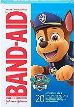 باندهای باند مارپیچ باند برای کودکان و نوجوانان ، گشت Nickelodeon PAW ، اندازه های مختلف ، 20 تن