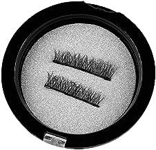 False Eyelashes Extension Tools Full Coverage Glue Free Magnets Eye Lashes Thick Long Makeup Tools,E08