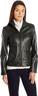 Women's Wing Collar Jacket