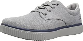 Skechers Men's Relaxed Fit-Meleno-Standon Sneaker