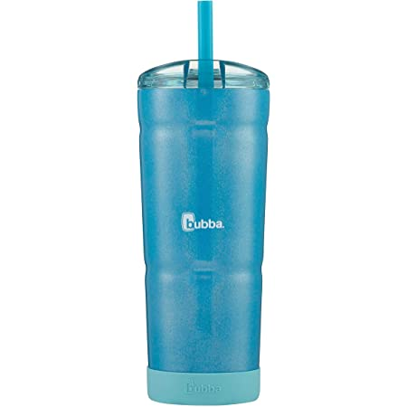 bubba 1991809 Flo Duo Insulated Beverage Stainless Steel Bold Blue