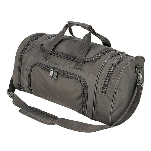 deeb9efb576b Gym Bag for Men with Shoe Storage Compartment  Amazon.com