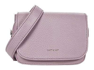 Matt & Nat Dwell Park (Amethyst) Handbags