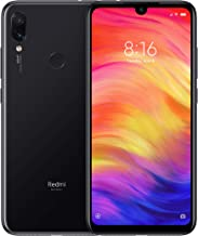 Xiaomi Redmi Note 7 Smartphone 6,3 Pouces Dual SIM Global Version Android 9.0