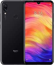 "Smartphone Xiaomi Redmi 7 32GB 3GB 6,3"" Câmera Dupla 4G 48+5MP Dual Chip Preto"