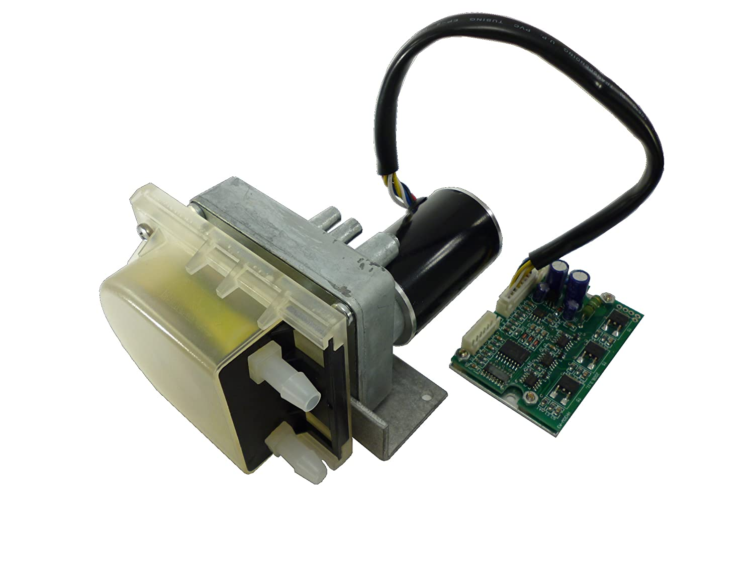 Simply Pumps PMB300F Peristaltic Self wit Max 90% OFF Pump Priming Brushless Wholesale