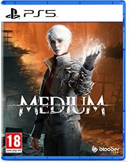 The Medium: Two Worlds Special Edition (PS5)