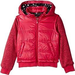 17d0c7c3d679 Volcom kids selkirk insulated jacket little kids big kids at 6pm.com