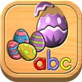 I bambini Pasqua Jigsaw Puzzle logica e giochi di memoria per i bambini in età prescolare