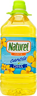 Naturel Canola Oil with DHA, 3L