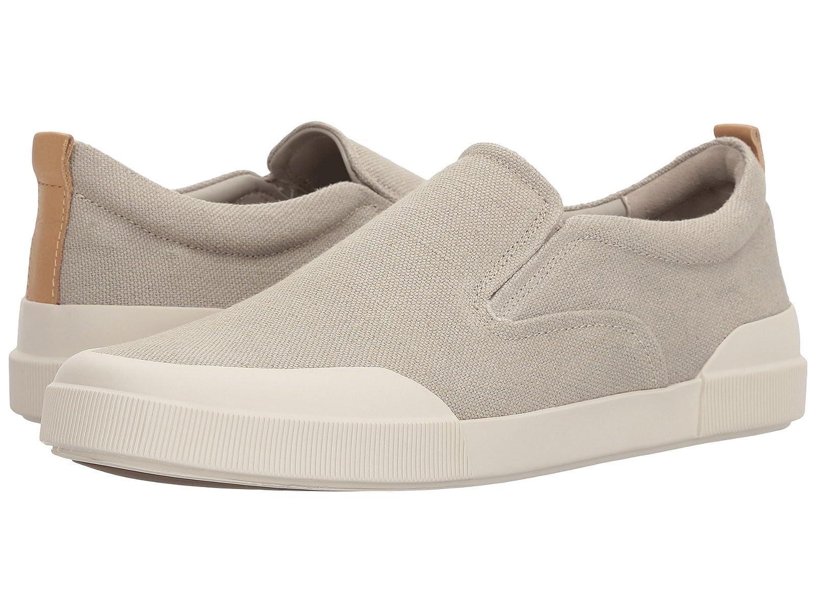 Vince VernonAtmospheric grades have affordable shoes