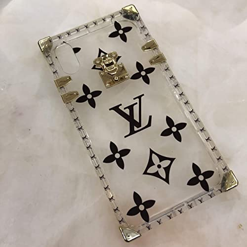 lowest price f5ad8 3528b Louis Vuitton Phone Case: Amazon.com