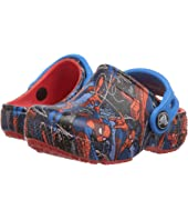 Crocs Kids - CrocsFunLab Spider-Man™ (Toddler/Little Kid)