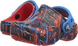 CrocsFunLab Spider-Man™ (Toddler/Little Kid)
