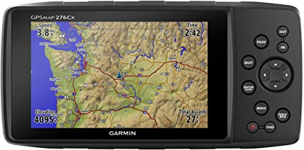 Best garmin gpsmap 276cx Reviews