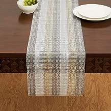 Home Centre Woven Table Runner - Beige