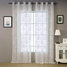 Best antique french lace curtains Reviews