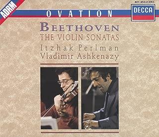 Beethoven: Sonata For Violin And Piano No.7 In C Minor, Op.30 No.2 - 1. Allegro con brio
