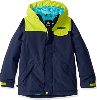 Best burton youth jackets clearance Reviews