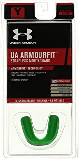 Under Armour Mouthwear ArmourFit Mouthguard (Strapless)