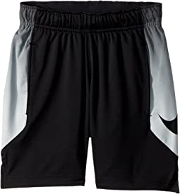 Nike Kids - Baseball Short (Little Kids/Big Kids)