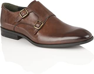 Silver Street Bourne Homme Chaussures Marron