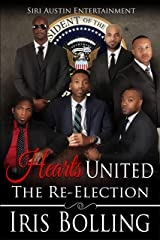 Hearts United - The Re-Election (The Heart Book 9) Kindle Edition