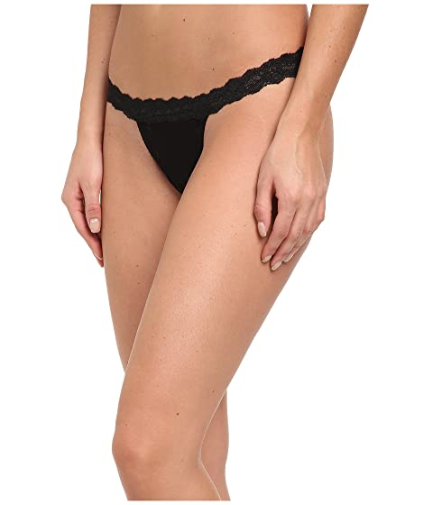 f541280aa Hanky Panky Signature Lace G-String at Zappos.com