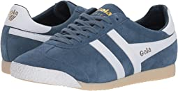 Gola Harrier 50 Suede