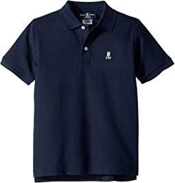 Classic Polo (Toddler/Little Kids/Big Kids)