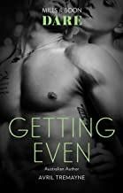 Getting Even (Reunions Book 2)