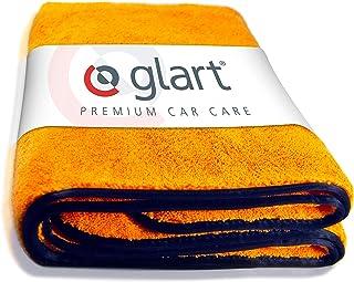 Glart 44WG Watergate Super Absorbent Microfibre Dry Cloth, Orange, 1 Piece